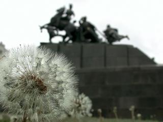 """Работа Елены Колесник """"Графика"""", арт-фото"""