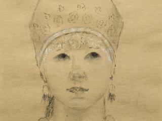 Работа Татьяны Казаковой