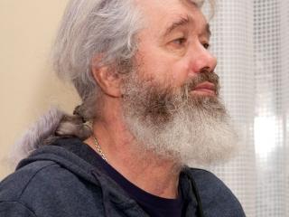 Владимир Рассказов