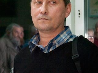 Наиль Рахимов