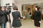 Интервью у Татьяны Казаковой