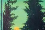 Ночь в Чемкенте