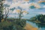 Река Самара
