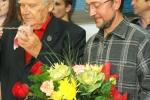 На открытии персональной фотовыставки А.И. Филиппова в здании Губернской Думы (2006 год)