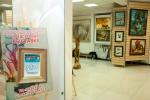 Выставка ждет посетителей