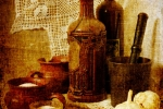 """Керамика (из серии \""""Старые вещи\"""")"""