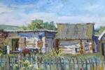 Дворик в Кардабулаке