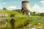 Гремящая башня
