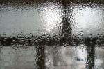 Заплаканное окно