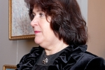 Татьяна Казакова открывает свою выставку