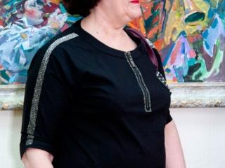 Открытие выставки - Татьяна Казакова